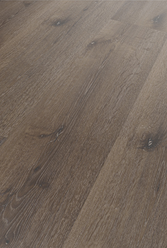 Designboden Structure mit Holzdekor (Mississippi Oak ST190L-09) von Strong SPC von HWZ